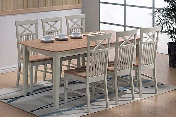 Visby Dining Set