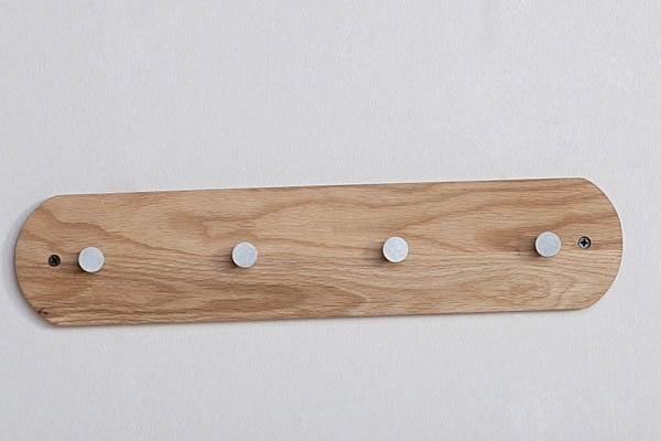 Mondeo Wall Shelf With Hook