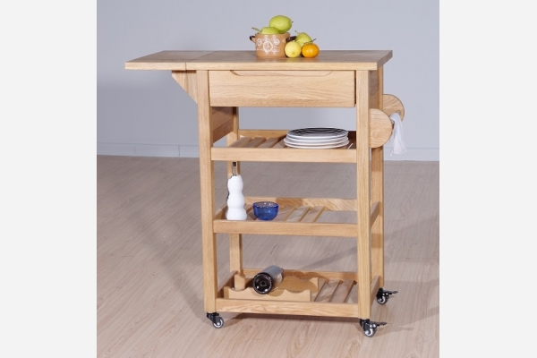 Devon Kitchen Trolley