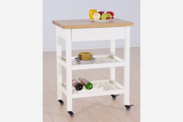 New Yorkshire Kitchen Trolley